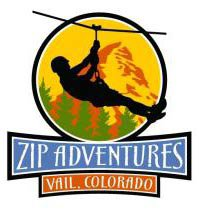 Nichols Interactive handles social media marketing for Zip Adventures of Vail.
